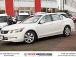2009 Honda Accord Sdn EX-L V6 at in Vancouver, British Columbia