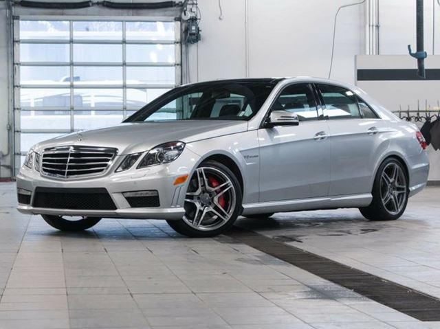 2012 mercedes benz e class e63 amg kelowna british for Mercedes benz e63 amg 2012