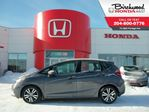 2016 Honda Fit EX-L in Winnipeg, Manitoba