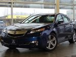 2014 Acura TL SH AWD Tech at in Vancouver, British Columbia