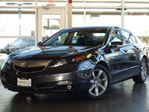 2012 Acura TL Tech at in Vancouver, British Columbia
