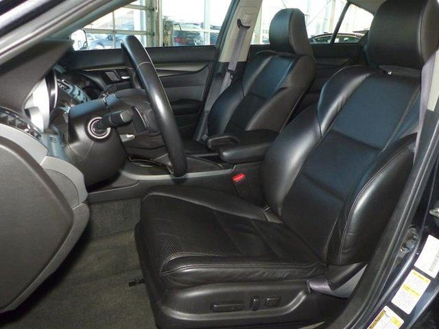 2012 acura tl tech at vancouver british columbia used. Black Bedroom Furniture Sets. Home Design Ideas