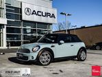 2012 MINI Convertible Base in Surrey, British Columbia