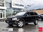 2009 Volvo XC90 3.2 AWD A SR (7 Seats) in Surrey, British Columbia