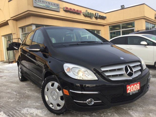 2009 mercedes benz b class b200 turbo huntsville for Mercedes benz huntsville