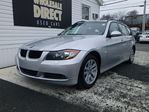 2006 BMW 3 Series WAGON TOURING AWD 325Xi 3.0 L in Halifax, Nova Scotia