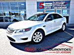 2011 Ford Taurus SE **une seul taxe ** demarreur a distance in Saint-Jerome, Quebec