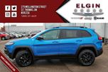 2017 Jeep Cherokee Trailhawk in St Thomas, Ontario