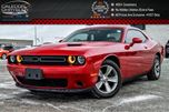 2016 Dodge Challenger SXT Bluetooth Sport Mode Keyless Go Pwr Windows 18Alloy Rims in Bolton, Ontario