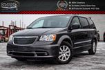 2015 Chrysler Town and Country Touring Navi DVD Backup Cam Bluetooth Heated Front Seat 17Alloy Rims in Bolton, Ontario
