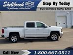 2014 Chevrolet Silverado 1500 LTZ w/1LZ in Shellbrook, Saskatchewan