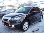 2012 Acura RDX TECHNOLOGY!!NAVIGATION!!BACK-UP CAMERA!!NEW TIRES!! in Ottawa, Ontario