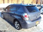 2009 Pontiac Vibe FULLY-LOADED!!CRUISE CONTROL!!AUTOMATIC!! in Ottawa, Ontario image 2