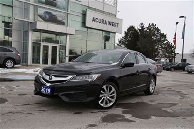 2016 ACURA ILX Technology Pkg Extended warranty in London, Ontario