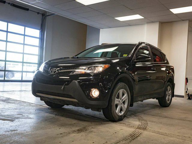 2014 toyota rav4 xle awd heated seats touch screen back up camera sunroof alloy rims. Black Bedroom Furniture Sets. Home Design Ideas