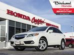2013 Acura RDX Premium *SALE PRICE VALID TILL JAN 28* in Winnipeg, Manitoba