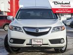 2013 Acura RDX Premium *SALE PRICE VALID TILL JAN 28* in Winnipeg, Manitoba image 3