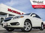 2013 Acura RDX Premium *SALE PRICE VALID TILL JAN 28* in Winnipeg, Manitoba image 8