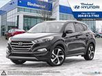 2016 Hyundai Tucson Premium *1.6T AWD Rear Camera in Winnipeg, Manitoba