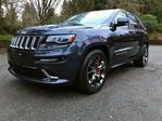 2014 Jeep Grand Cherokee SRT in Langley, British Columbia