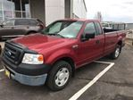 2007 Ford F-150 XL 2WD, Long Box, Low KM's!! in Thunder Bay, Ontario