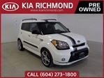2010 Kia Soul 4u in Richmond, British Columbia