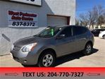 2008 Nissan Rogue S **UNDER $10,000** in Winnipeg, Manitoba