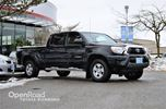 2014 Toyota Tacoma Bluetooth Connection, Steering Wheel Audio Cont in Richmond, British Columbia