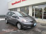 2011 Honda Fit DX-A in Burnaby, British Columbia