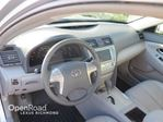2009 Toyota Camry Hybrid PREMIUM PKG WITH NAVIGATION in Richmond, British Columbia image 8