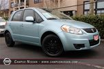 2009 Suzuki SX4 Hatchback FWD in Victoria, British Columbia