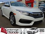 2016 Honda Civic LX in Summerside, Prince Edward Island
