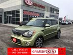 2013 Kia Soul 4U DONT MISS THIS ONE!!! in Grimsby, Ontario