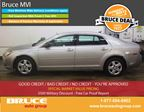 2008 Chevrolet Malibu LS 2.4L 4 CYL AUTOMATIC FWD 4D SEDAN in Middleton, Nova Scotia