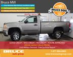 2008 GMC Sierra 2500  HD Z71 6.6L 8 CYL DURAMAX DIESEL 4X4 REGULAR CAB in Middleton, Nova Scotia