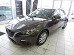 2014 Mazda MAZDA3 GS-SKY SPORT AUTO in Longueuil, Quebec