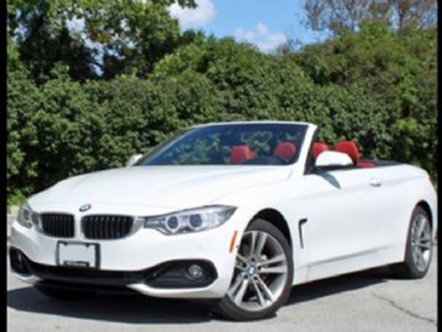 2014 bmw 4 series 428i xdrive awd cabriolet white lease busters. Black Bedroom Furniture Sets. Home Design Ideas
