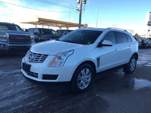 2013 CADILLAC SRX Luxury in Airdrie, Alberta