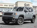 2016 Jeep Renegade NORTH   4X4   DEALER DEMO SELL OUT   75TH EDITIO in Cambridge, Ontario