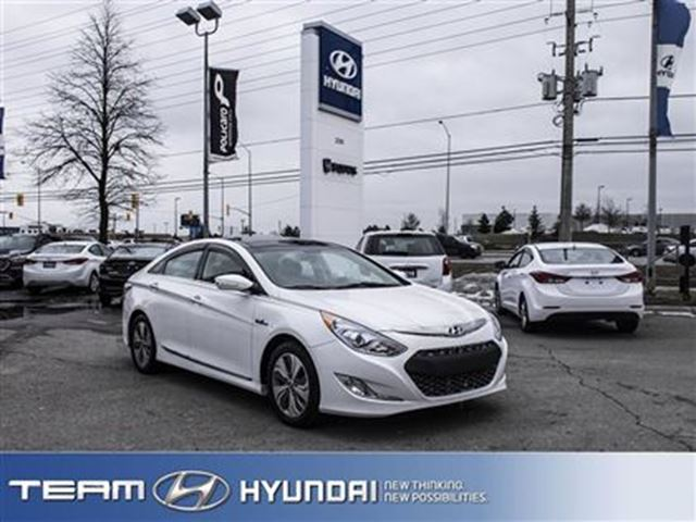 2013 hyundai sonata hybrid ltd w technology pkg at panoroof a c navi brampton ontario used. Black Bedroom Furniture Sets. Home Design Ideas