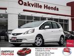 2013 Honda Fit LX 5AT in Oakville, Ontario