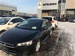 2013 Mitsubishi Lancer SE LTD ED, One Owner! in Thunder Bay, Ontario