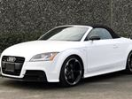 2014 Audi TT 2.0T S line Competition in North Vancouver, British Columbia