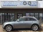 2005 Infiniti FX45 Luxury AWD in Edmonton, Alberta