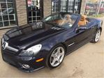2009 Mercedes-Benz SL-Class 550 *MINT!* in Edmonton, Alberta