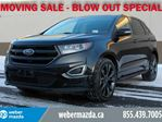 2015 Ford Edge SPORT AWD - LOADED - NAV - NO FEES - MOVING SALE in Edmonton, Alberta
