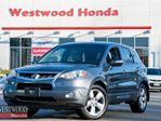 2008 Acura RDX Technology Package in Port Moody, British Columbia