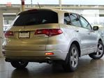 2007 Acura RDX at w Tech. Pkg in Vancouver, British Columbia image 2