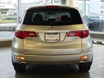 2007 Acura RDX at w Tech. Pkg in Vancouver, British Columbia image 8