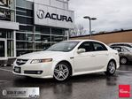 2007 Acura TL Navi 5 SPD at in Surrey, British Columbia